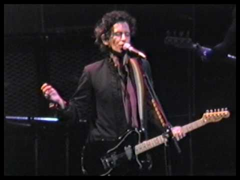 Keith Richards Beacon Theatre, New York, NY 2/24/93