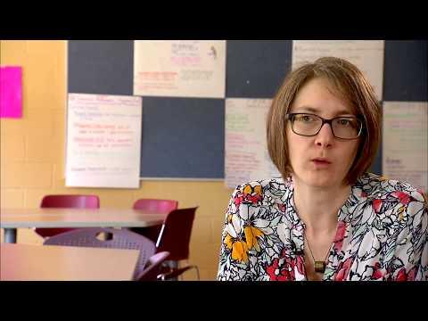 NSF CAREER Award Will Improve Teacher Education