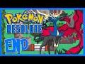 Let's Play Pokemon Resolute FINALE - Gameplay Walkthrough