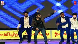 O Saari Try Chey Song Perfomence At Nela Ticket Movie Audio Launch