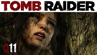 Tomb Raider #011 | Der Absturz | Let's Play Gameplay Deutsch thumbnail