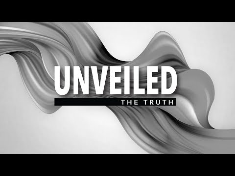 Unveiled-The Truth About Comfort-3/15/20