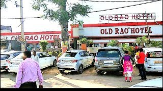Famous Dhaba in India | OLD RAO HOTEL | Delhi jaipur highway