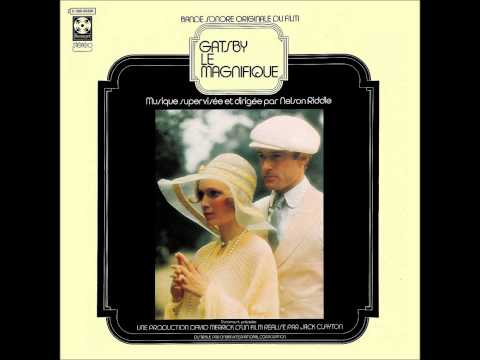 The Great Gatsby (1974) - Original Motion Picture Soundtrack (Part II)