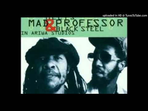 Yabby You Jahovia feat. Earl Sixteen Live (Mad Professor and Joe Ariwa remix)