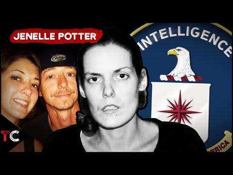 The Bizarre Case of Jenelle Potter