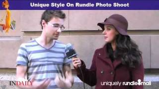 Rundle Mall TV Episode 35- Behind the Scenes of Winter Photo Shoot.mp4