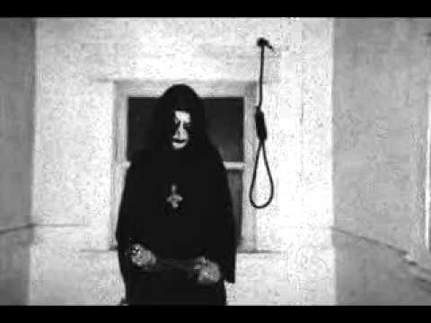 Xasthur - Black Spell of Destruction (Burzum Cover)