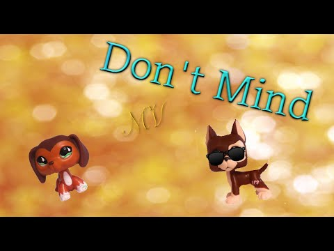 Lps Don't Mind