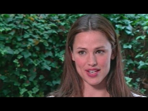 '13 Going on 30' Interview