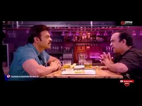brahmanandam new comedy in hindi dubbed 2018 thumbnail