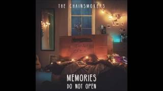 The Chainsmokers - Break Up Every Night (Official Instrumental)