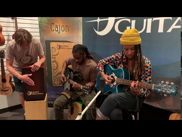 """""""Just Right"""" by Shevonne Philidor 