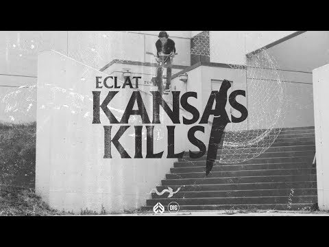 Eclat BMX - Kansas Kills