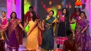 Zee Marathi Awards 2012 October 28