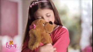 Interaktywne Pieski Lucy i Lola, TM Toys