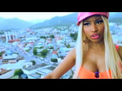 Unnoticed Footage of Nicki Minaj and Safaree Arguing 2012