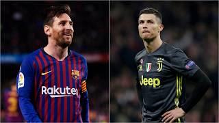 தமிழ் புட்பால் (football) news / discussion in Tamil | Big Boss - Lionel Messi/Ronaldo ??