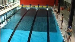 Обучение Детей Плаванию Кролем
