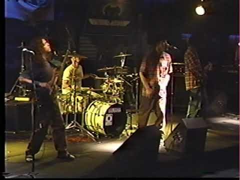 The Obvious at Planet Gemini, Monterey, CA. Jan. 1994