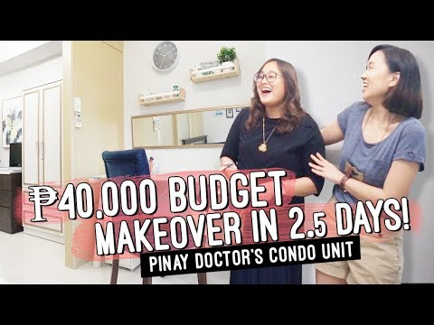 pinay-doctor's-budget-makeover-//-smdc-one-bedroom-unit-//-by-elle-uy