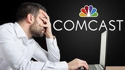 Comcast's 'Embarrasing' Customer Service Phone Call