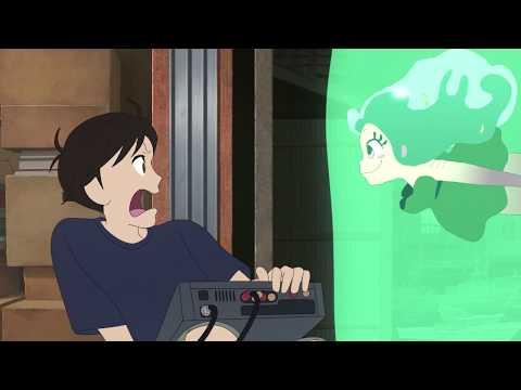 Lu Over The Wall - Kai Meets Lu