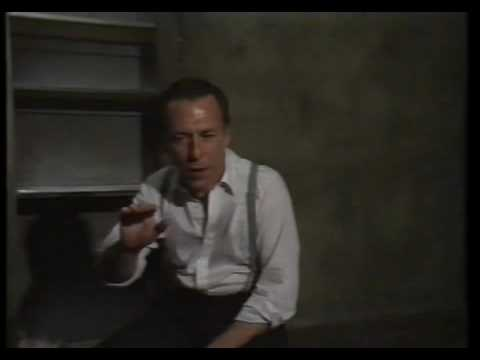 The Dumb Waiter - Harold Pinter Part1