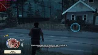 State of Decay - Max Settings 1080p - MSI 1070 GAMING X
