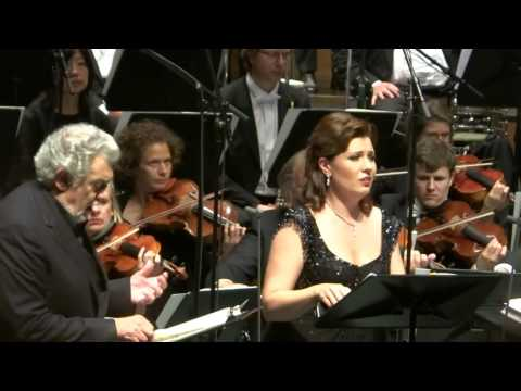 Placido Domingo & Marina Rebeka - Thais: Final Duo (Encore!). Salzburg 2016