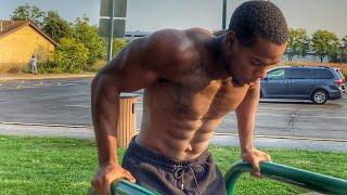 1000 Squats 1000 push-ups
