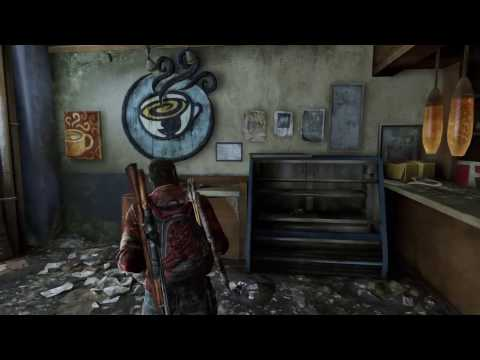 The Last of Us™ - Joel's Frequent Visits to Coffee Shops!
