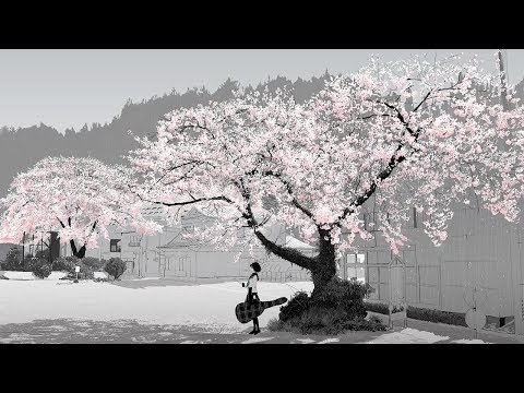 "Most Beautiful Music: ""Sakura"" by Bob Bradley & Thomas Balmforth"