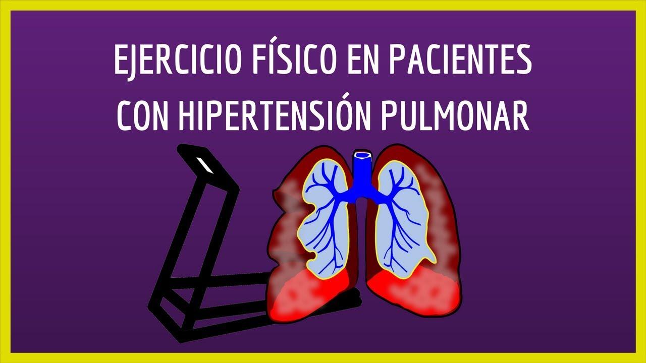 Tratamiento para personas con agua en los pulmones