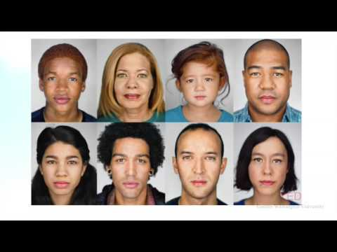 Body Paradox & Multiracial Identity with Nick Franco