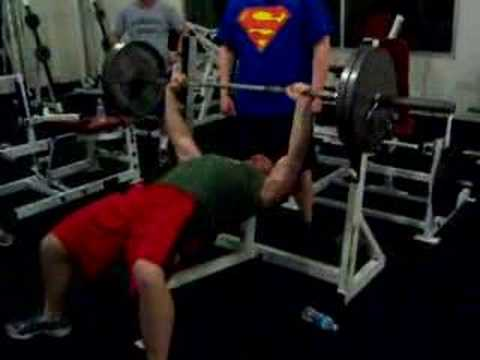 225 Lbs Bench Press Rep Out Nfl Combine Wt Youtube