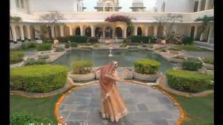 Jewels and Marble Palaces - TAJ Hotel Resorts and Palaces