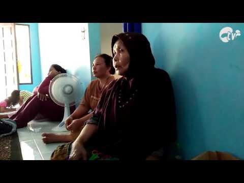 Tambang CV Arjuna Makan Korban (4) - Sang Ibu: Anak Kesayangan Sudah Tewas