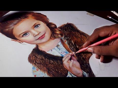 a-child-portrait----colored-pencil-drawing-timelapse.
