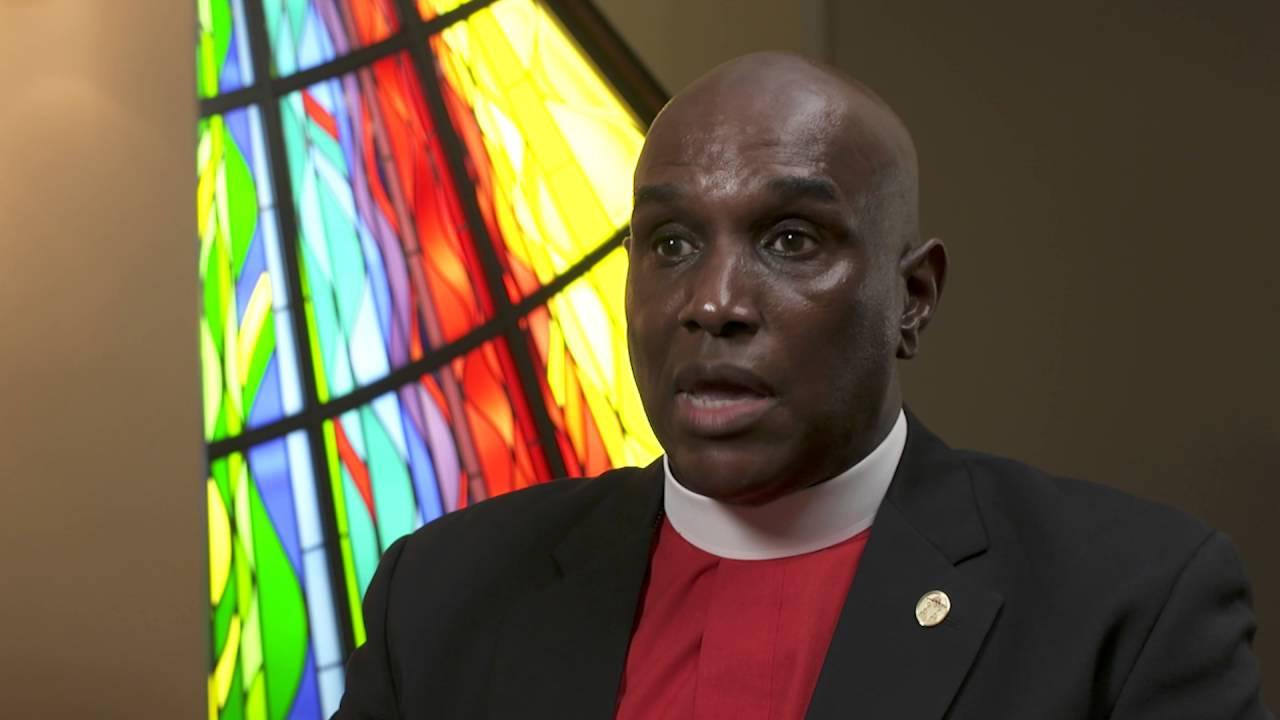 Pastor Billy Richards' Story