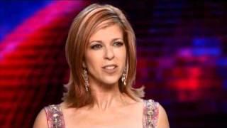 Kate Garraway - Come Dancing - 29-Sep-07