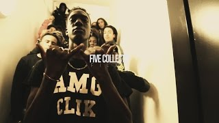 3F Squad - Zone à Risque (Clip Officiel) by Five Collectif