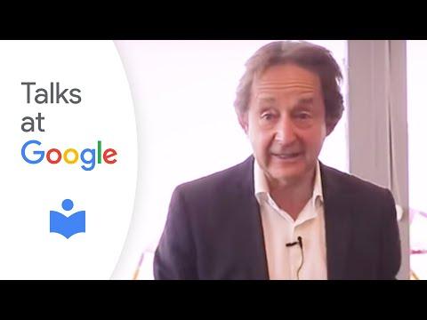 "Sir Anthony Seldon: ""Beyond Happiness"" | Talks at Google"