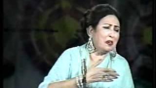 iqbal bano live sings ahmed faraz ab ke hum bichray.flv