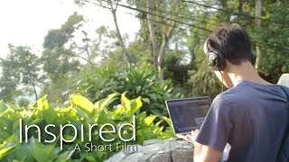 Inspired (Adam Young Scores Short Film Contest)