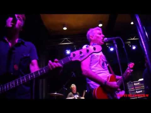 The International Swingers – FBI / Live Wire / Gun Control Live @ Red Devil Lounge, SF, 5/30/13
