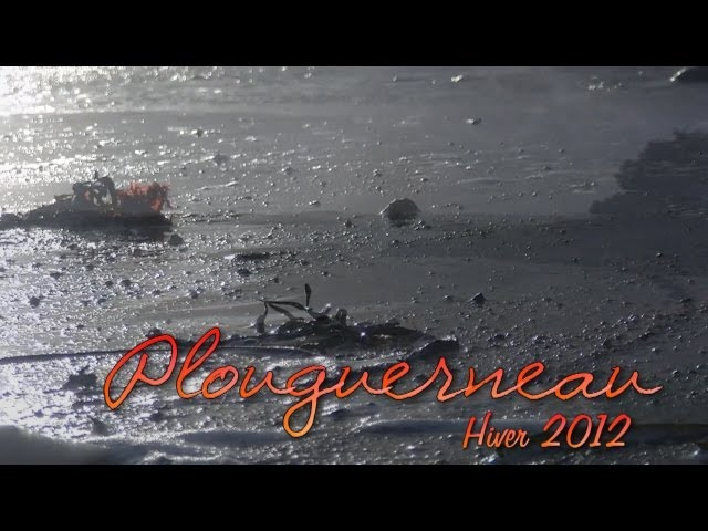 Plouguerneau Hiver 2012, musique Loreena McKennitt, Dante's Prayer