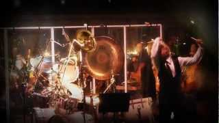 Tarja Turunen & Mike Terrana - Beauty and The Beat in Poland - official trailer