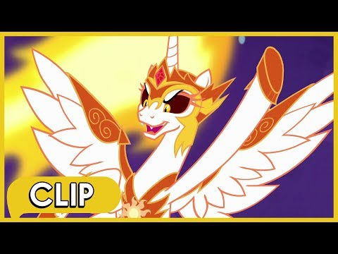 Daybreaker & Nightmare Moon - MLP: Friendship Is Magic [Season 7]