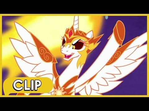 Daybreaker & Nightmare Moon - MLP: Friendship Is Magic [Season 7]